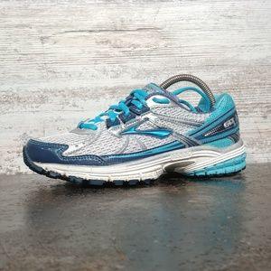 Womens Brooks Adrenaline 13 GTS Running Shoes SZ 7